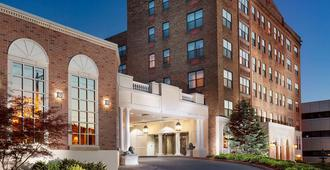 Collegian Hotel & Suites, Trademark Collection by Wyndham - Syracuse