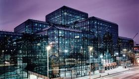 Crowne Plaza HY36 Midtown Manhattan - Nueva York - Edificio
