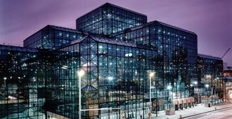 Crowne Plaza HY36 Midtown Manhattan - New York - Bâtiment