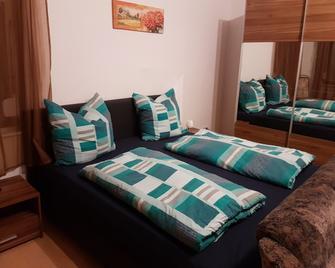 Ferienwohnung in Diehlo - Eisenhüttenstadt - Bedroom
