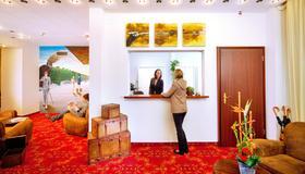 Hotel Alagare - Lausana