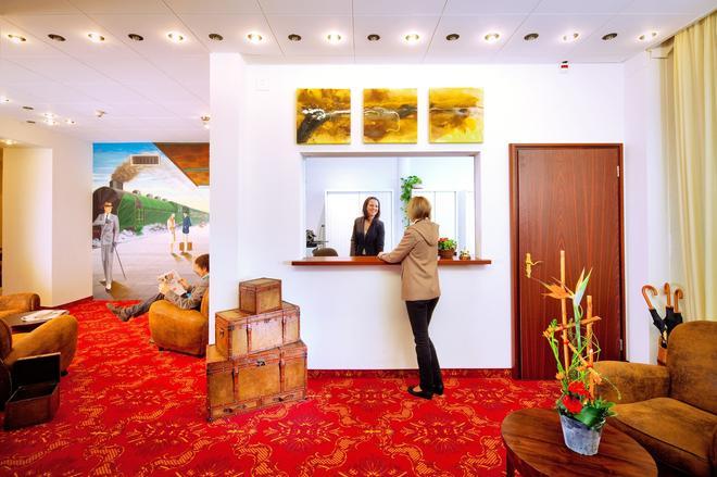 Hotel Alagare - Lausanne