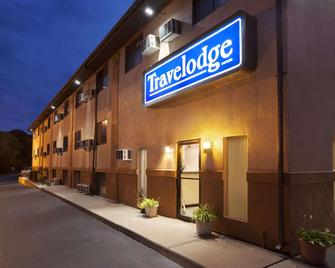 Travelodge by Wyndham La Porte/Michigan City Area - LaPorte - Building