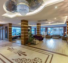 Formback Thermal Hotel Bursa