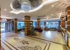 Formback Thermal Hotel Bursa - Bursa - Lobby