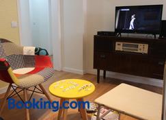 Casa da Azarujinha - Estoril - Living room