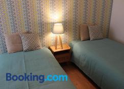 Casa da Azarujinha - Estoril - Bedroom