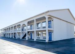 Motel 6 Commerce Ga - Commerce - Rakennus