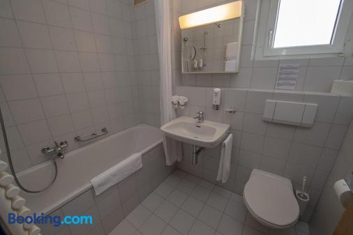 Hotel Sonne St. Moritz - Σεν Μόριτζ - Μπάνιο