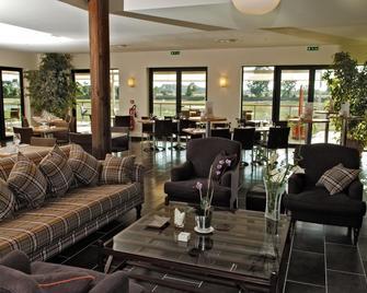 Hotel Relais De Margaux Golf & Spa - Margaux-Cantenac - Lounge