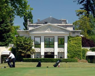 Hotel Relais De Margaux Golf & Spa - Margaux-Cantenac
