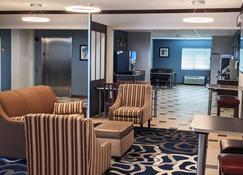 Microtel Inn & Suites by Wyndham Michigan City - Michigan City - Lobby
