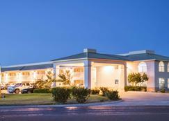 Days Inn by Wyndham Fort Stockton - Fort Stockton - Rakennus