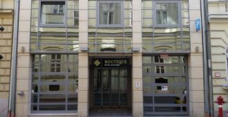 Boutique Hotel Budapest - Budapest - Building