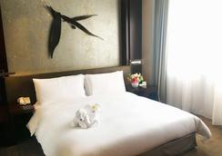 Parkyard Hotel Shanghai - Thượng Hải - Phòng ngủ