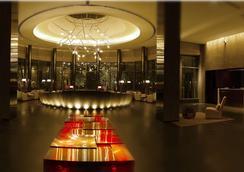Parkyard Hotel Shanghai - Thượng Hải - Hành lang