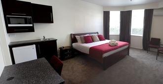 Asure At Eden Park - Auckland - Bedroom