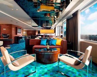 Hong Kong Skycity Marriott Hotel - Hong Kong - Lounge