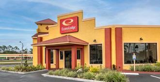 Econo Lodge Inn & Suites Maingate Central - Kissimmee - Edificio