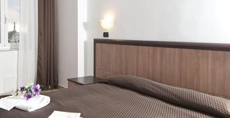Hotel Chopin - Génova - Habitación