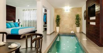 Ahnvee Resort & Sports - Sosúa - Piscina
