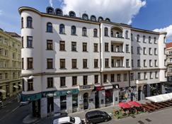 德佛拉克娃旅館 - 布爾諾 - 布爾諾 - 建築