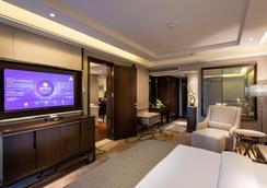 Braira Hotel-Olaya - Thủ Đô Riyadh - Phòng ngủ