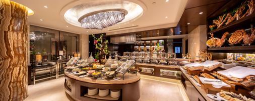 Braira Hotel-Olaya - Thủ Đô Riyadh - Buffet