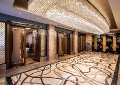 Braira Hotel-Olaya - Thủ Đô Riyadh - Hành lang