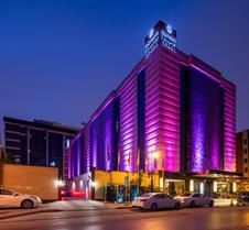 Braira Hotel Olaya