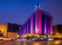 Braira Hotel-Olaya - Riad - Edificio