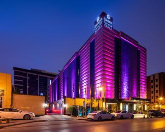 Braira Hotel Olaya - Riyadh - Building