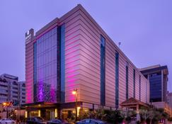 Braira Hotel Olaya - Riad - Edificio