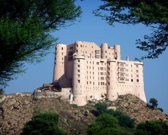 Alila Fort Bishangarh - Shahpura (Jaipur) - Building