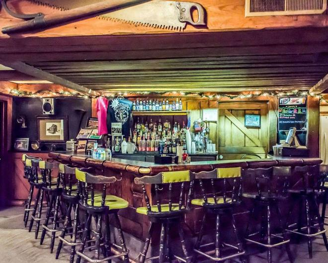 Quality Inn Gettysburg Battlefield - Gettysburg - Bar