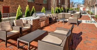 Residence Inn by Marriott Nashville Green Hills - Nashville - Uteplats