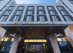 Hyatt Place Frankfurt Airport - Frankfurt am Main - Building