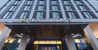 Hyatt Place Frankfurt Airport - Frankfurt am Main - Building