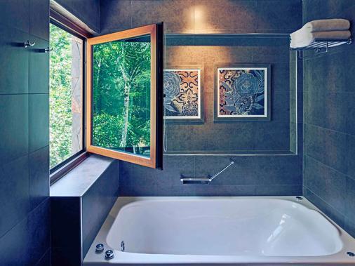 Mercure Iguazu Hotel Iru - Puerto Iguazú - Phòng tắm