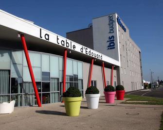 ibis budget Nantes Rezé Aéroport - Резе - Building