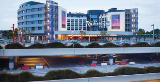 Radisson Blu Hotel, Hamburg Airport - המבורג