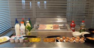 Hotel Ancora - Pontecagnano Faiano - Restaurant
