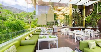 Hotel Mousai - Adults Only - Puerto Vallarta - Nhà hàng
