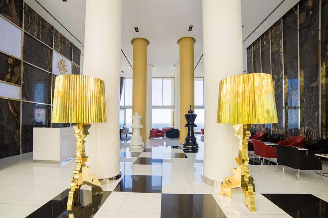 Hotel Mousai - Adults Only - Puerto Vallarta - Lobby