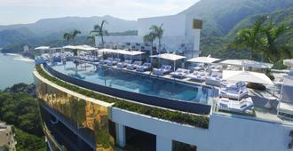 繆斯精品酒店 - 巴亞爾塔港酒店 - 巴亞爾塔港 - 建築