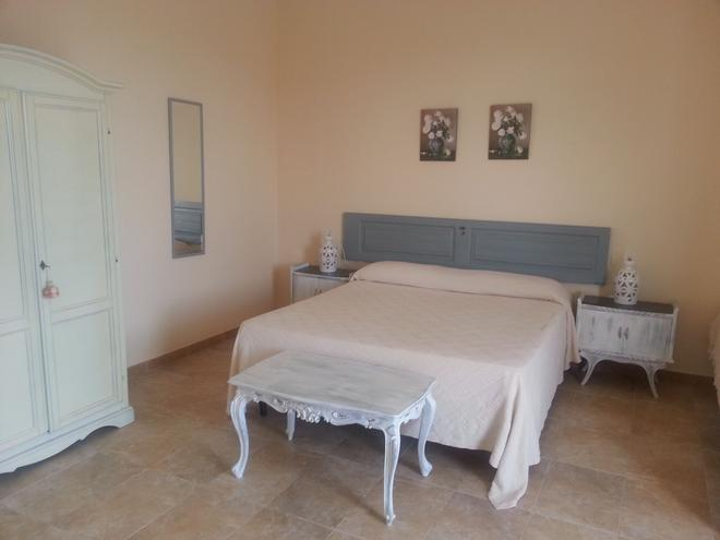 Villa Carola - Gallipoli - Bedroom