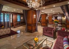 Excelsior Hotel - New York - Aula