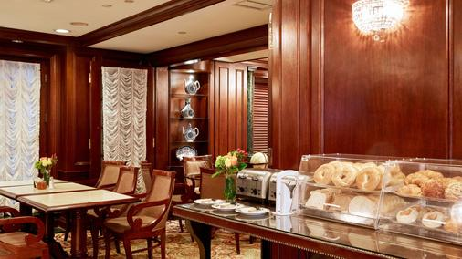 Excelsior Hotel - New York - Ruoka