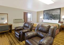 Super 8 by Wyndham Las Cruces/White Sands Area - Las Cruces - Habitación