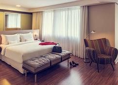 Mercure Joinville Prinz Hotel - Joinville - Habitación